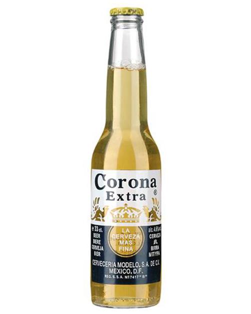 Coronabier